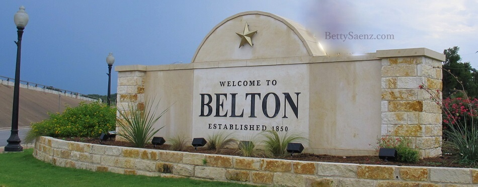 Belton Tx 76513 Texas Historic Homes