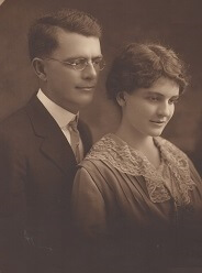 Dr and Mrs Raetzsch