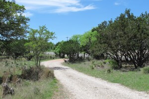 Fredericksburg TX Land For Sale
