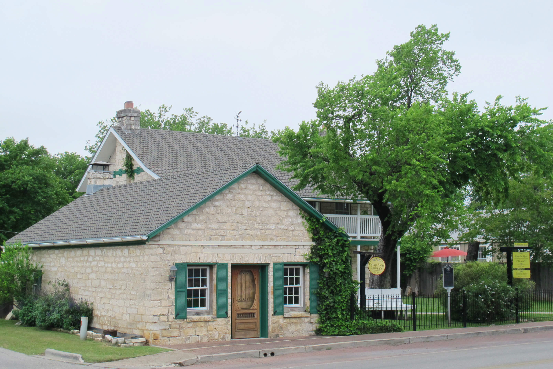 Round Rock Texas 78681 Texas Historic Homes