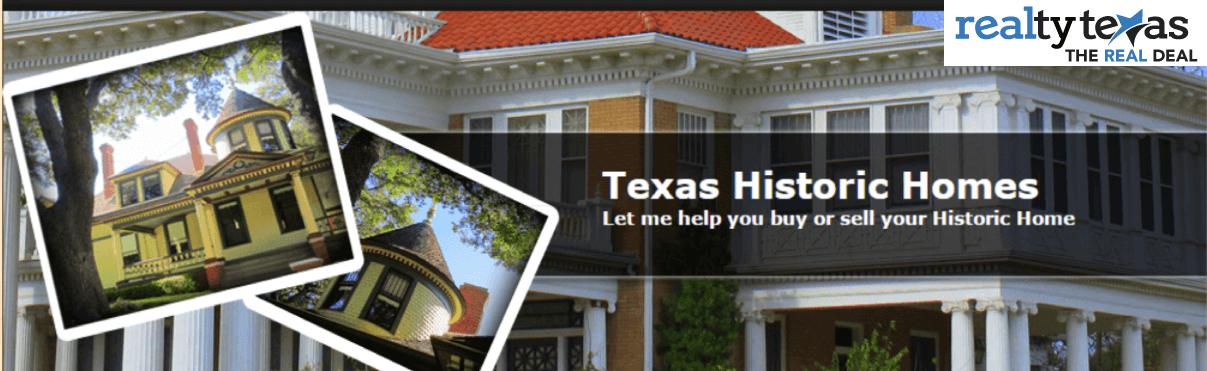 Austin TX - Texas Historic Homes