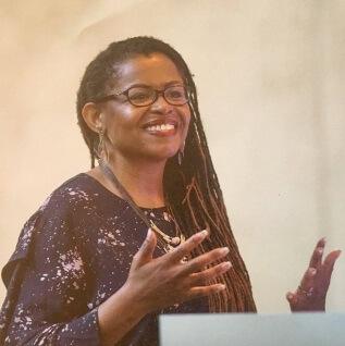 Dr. Andrea Roberts