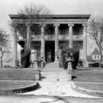 Austin Governer's Mansion